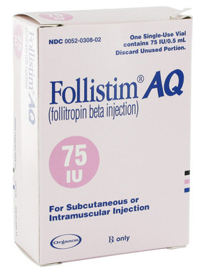 <p>Follistim AQ - CURRENTLY OUT OF STOCK</p>